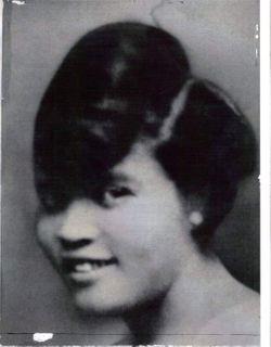 Stella Gertrude <I>Young</I> Shirley