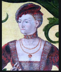 Anna von Brandenburg