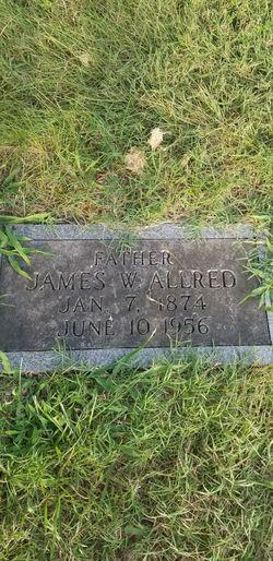 James Willis Allred
