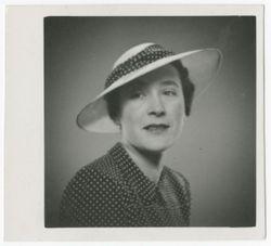 Vilma <I>Eisenstein</I> Grünwald
