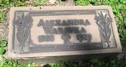 Alexandria <I>Kulesa</I> Woravka