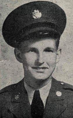 Sgt Ronald F Maier