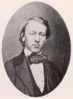 Jonathan Prince Cilley