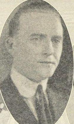 Adrian Owen Johnson