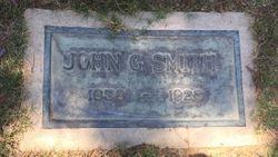John G Smith