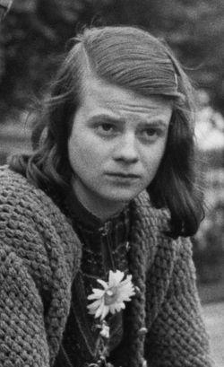 Sophie Magdalena Scholl