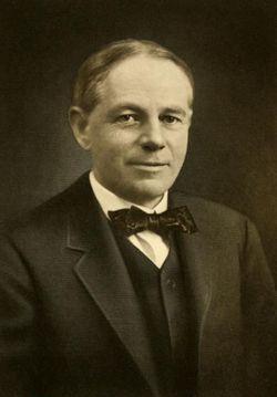 William Yoast Morgan