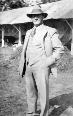 Ira Thomas Sears