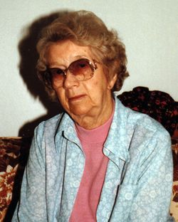 Clara Marie <I>Reis</I> Watros