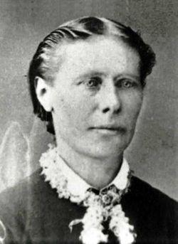 Christiane <I>Hansen</I> Breinholt