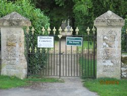Blunsdon Cemetery