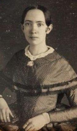 Ann Mayes Rutledge