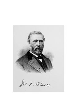 Joseph French Black Sr.