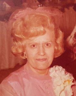 Ruth Muriel <I>Atkins</I> Lammedee