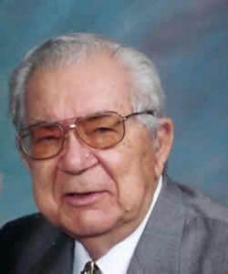 Arnold N. Nawrocki