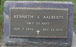 Kenneth Lee Aalberts