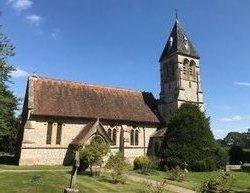West Woodhay Churchyard