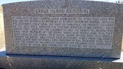 Viewpoint Grave Island Memorial