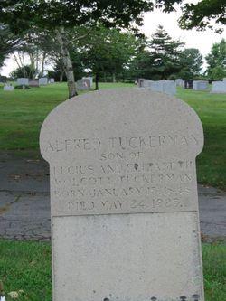 Alfred Tuckerman
