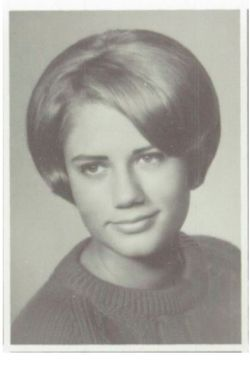 Margaret Christine <I>Oakley</I> Forsyth
