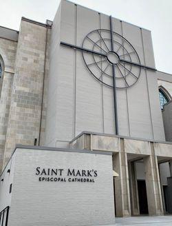 Saint Mark's Episcopal Cathedral Columbarium