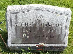 Michael Marrion