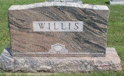 """Eugene """"Stoney"""" Willis"""