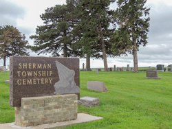 Sherman Township Cemetery
