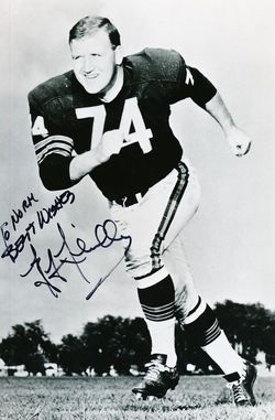 Bob Kilcullen
