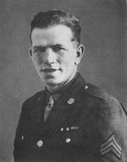 TSGT Francis J. Clark