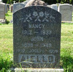 Nancy Aiello