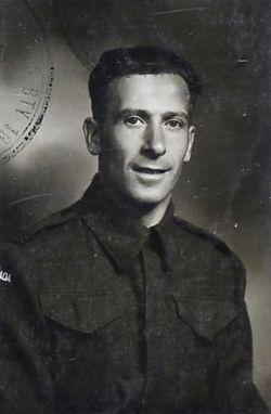 Gunner John Bradley