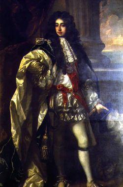 Sir Henry FitzRoy