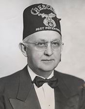 Walter Sooy Jeffries