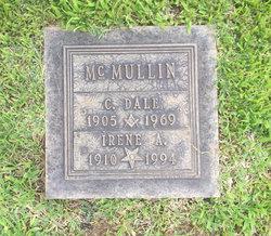 Clayton Dale McMullin