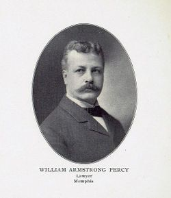 William Armstrong Percy, I