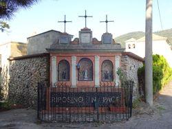 Lago Cemetery