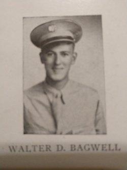 Walter Dewey Bagwell