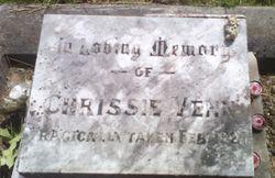 Chrissie Clare Venn