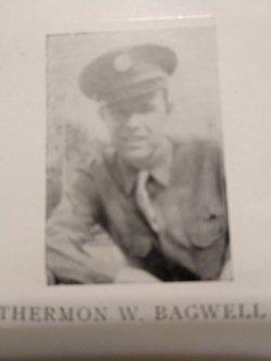 Thurman Woodrow Bagwell