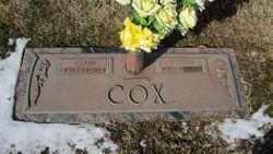 Loreda <I>Gabehart</I> Cox