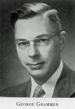 George L H Grammer