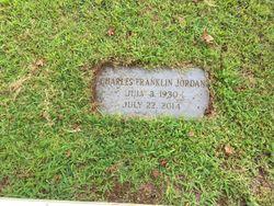 "Charles Franklin ""Frank"" Jordan"