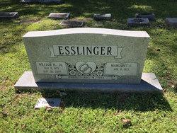 William Hosmer Esslinger, Jr