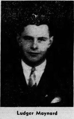 Ludger Maynard
