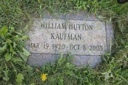 William Hutton Kaufman