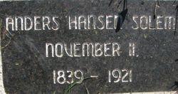 Anders Hansen Solem