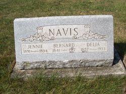 Bernard Navis