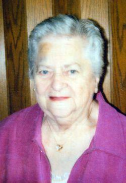 Wilma Kathryn <I>Hardecopf</I> Weness
