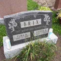 Arthur Henry Brix